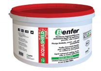 Готова гідроізоляція Benfer Acquashield-Gel (20 кг)