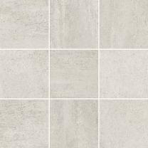 GRAVA WHITE MOSAIC MAT 29,8X29,8